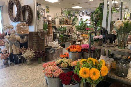 Bagn Blomsterverksted AS