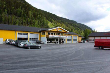 Bil & Trucksenter Valdres AS, feat img