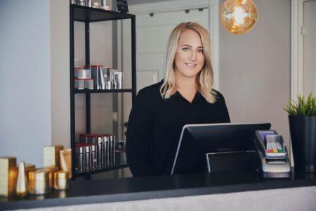Bliss Hud Hår & Velvære