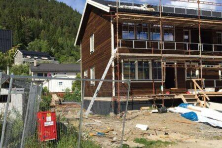 Bolig Valdres - Hytte og Byggservice AS