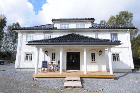 Byggmester Ranheim bolig