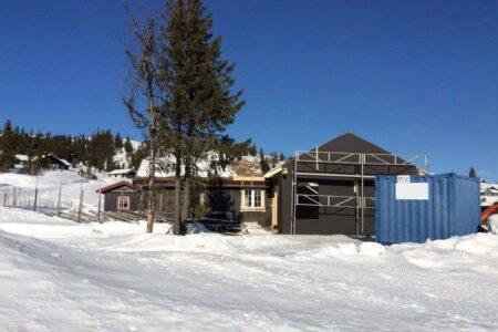 Bygningstekniker Frode Bertelrud AS