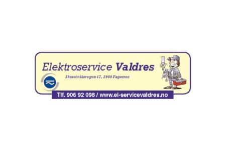 Elektroservice Valdres AS