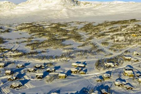 Norske Fjellhytter