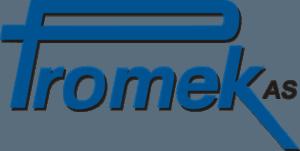 Promek Mekaniske Verksted AS, logo