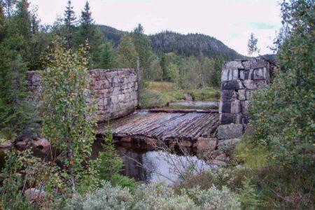Reinsjødalstur fra Ellingsæter, Bagn Vestås, turbeskrivelse