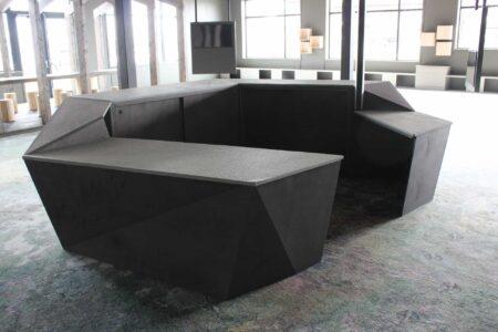Spesialtilpassede møbler fra Solheim Trevare AS