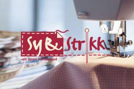 Sy & Strikk