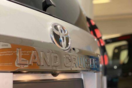 Toyota i Valdres, Hovli Auto As