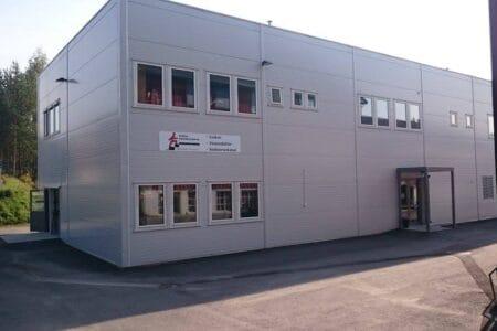 Valdres Arbeidssenter AS