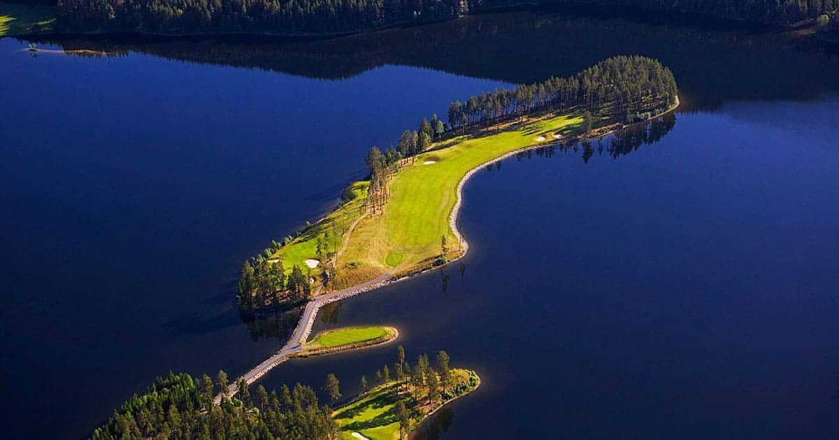 Valdres golf