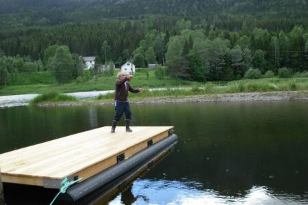 fiske-begna