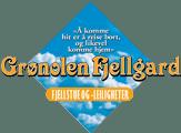 Grønolen Fjellgard, logo