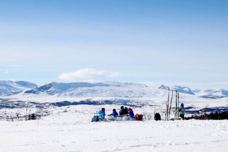 Høyset Panorama, feat img