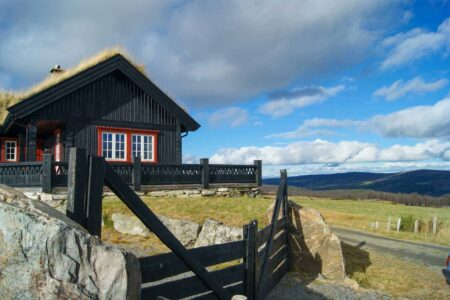 Valdresfjella Hus & Hyttebygg AS