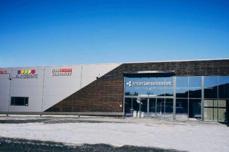 Interiørsenteret Valdres