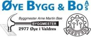 Øye Bygg & Bo AS, logo