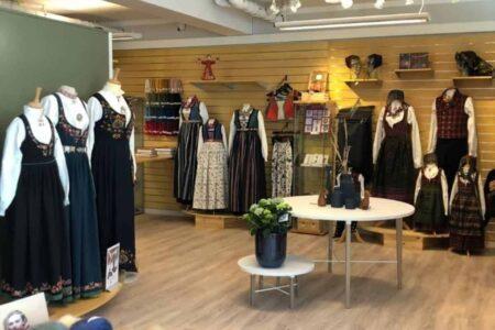 Norsk Flid Husfliden Fagernes