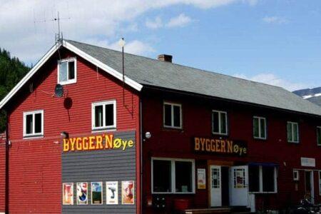 Øye Bygg & Bo AS