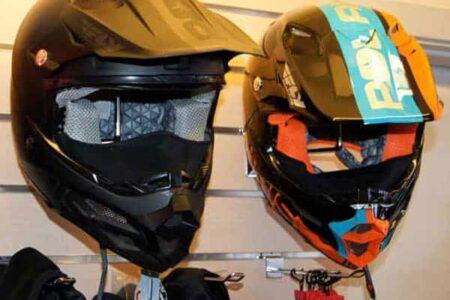 Mc utstyr
