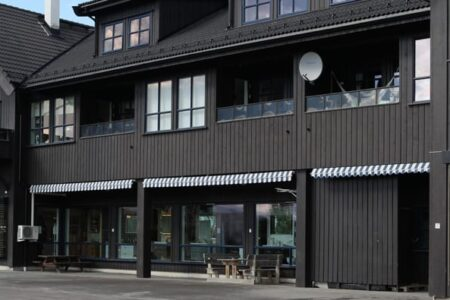 Rørleggermester Svein Olsen & Sønner AS