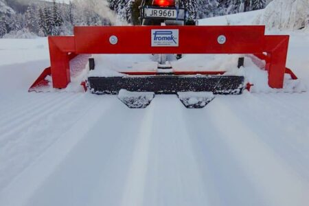 Sporsetter - skiløyper fra Promek