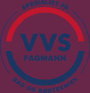 VVS Fagmann, logo