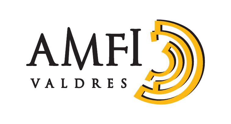 Amfi Valdres, logo