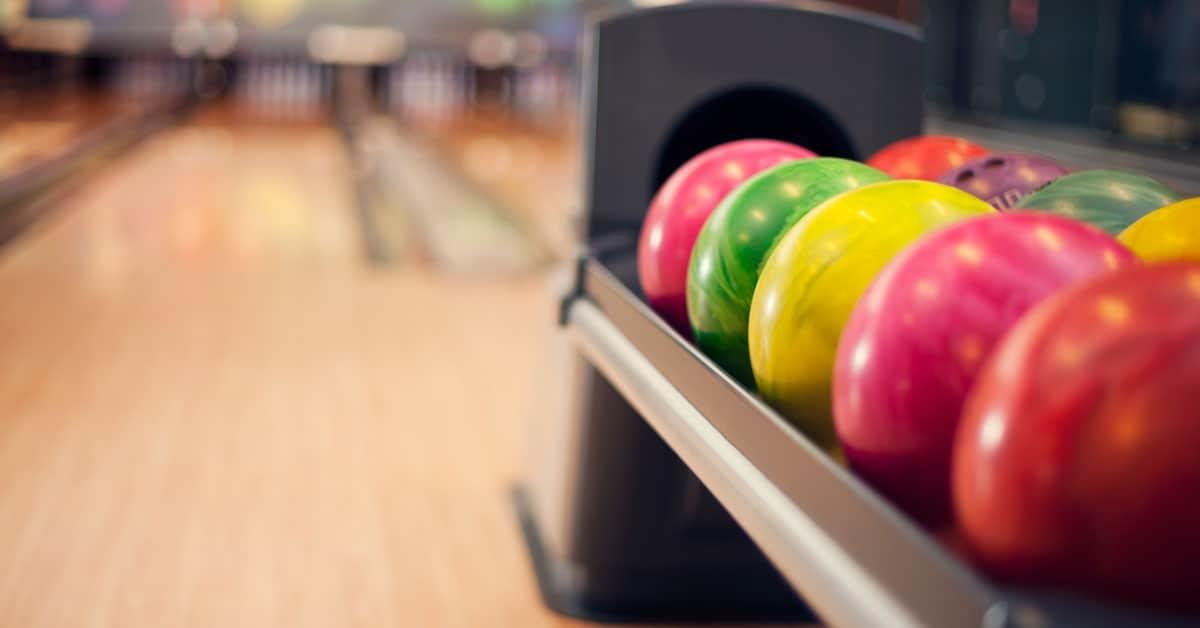 Bowling på Fagernes og Valdres