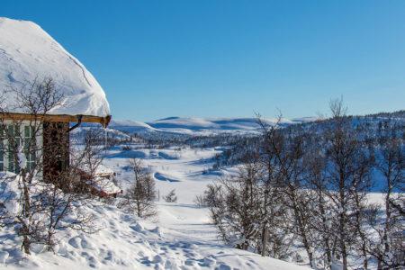 Ølsjølitoppen Hyttefelt, feat img