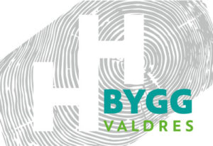 HH Bygg Valdres AS, logo